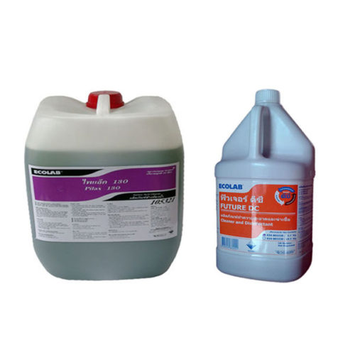 Industrial Cleaning Solution