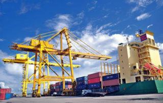 Bức tranh xuất nhập khẩu