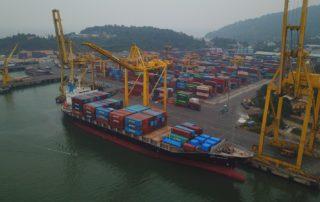 Cảng biển Việt Nam_News NAP