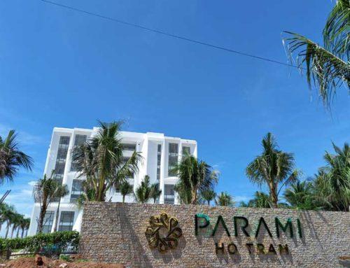 Hồ Tràm Palm